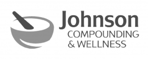 Johnson compounding pharmacy Logo