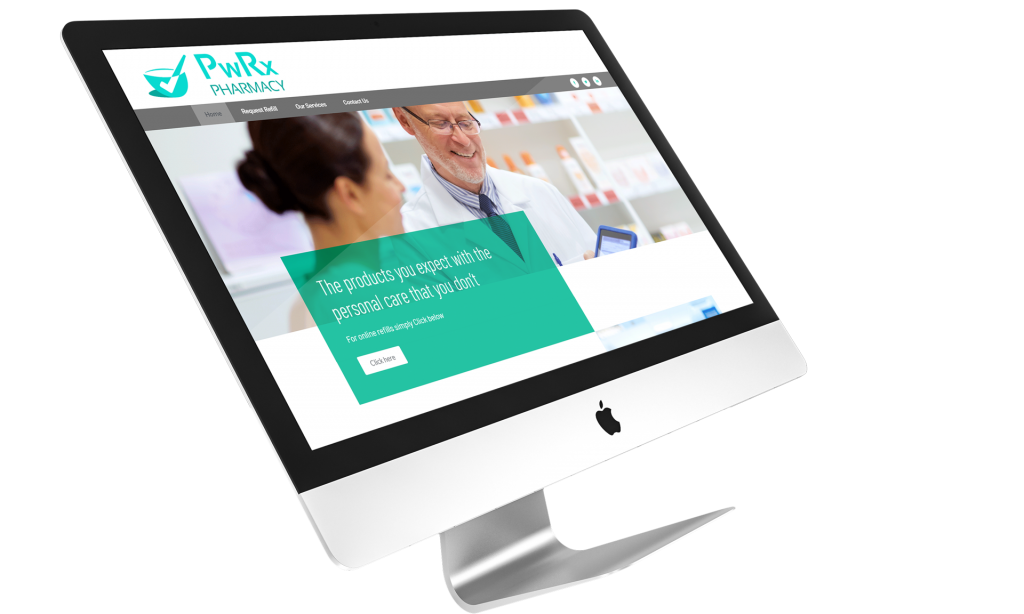 Pharmacy Websites