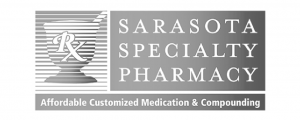 Sarasota Specialty pharmacy Logo