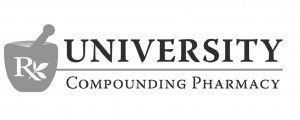 University Compounding pharmacy Logo