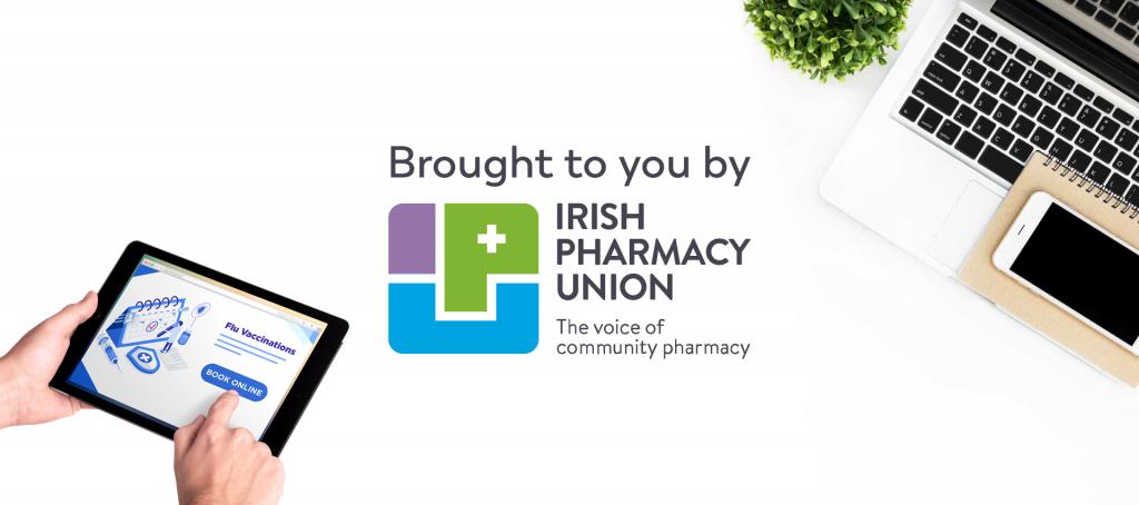 Flu vaccine online booking software