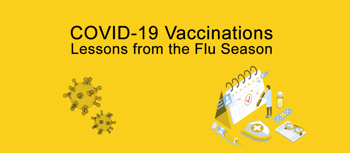 COVID-19 Vaccination Software