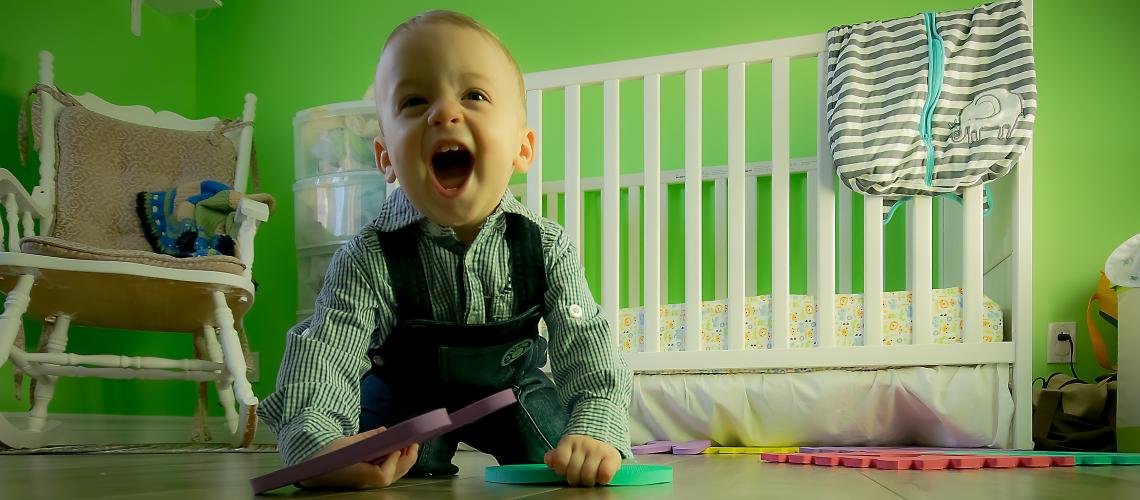 happy baby for 3 steps branding blog
